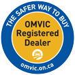 OMVIC Registered Dealer