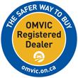 OMVIC Registered Dealer